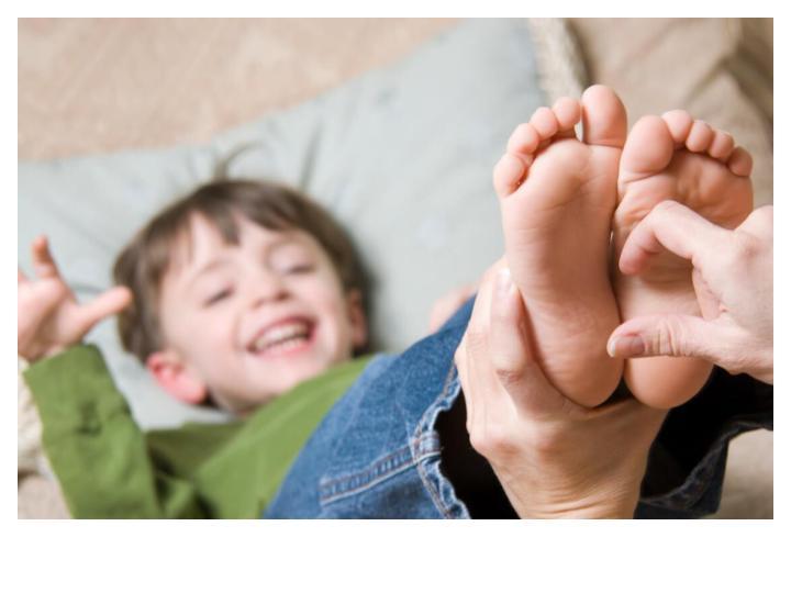 Роль удобной ортопедической обуви на сменку в детском саду и школе