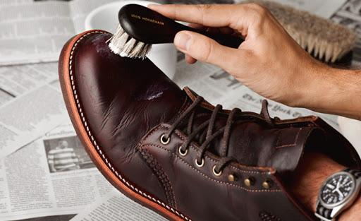 Правила ухода за детской ортопедической обувью