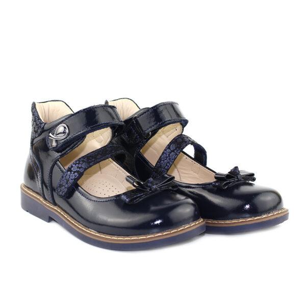 Туфли ортопедические T07