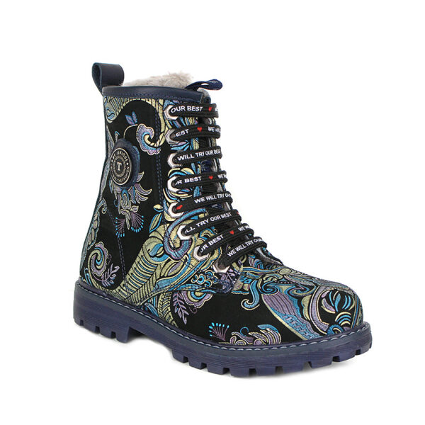 Ботинки ортопедические зимние Tutubi