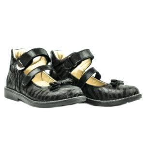 Туфли ортопедические для девочек T07a