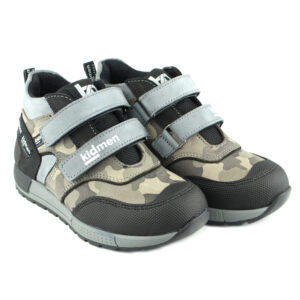 Ботинки ортопедические Kidmen W08