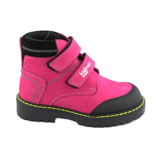 Ботинки ортопедические Kidmen W29