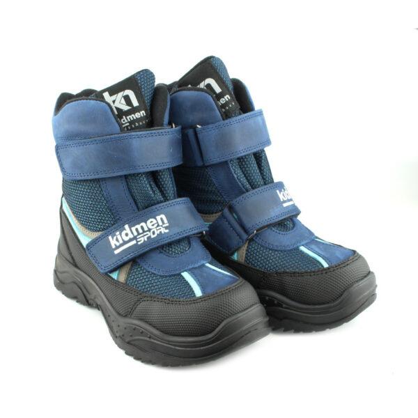 Ботинки ортопедические Kidmen W14