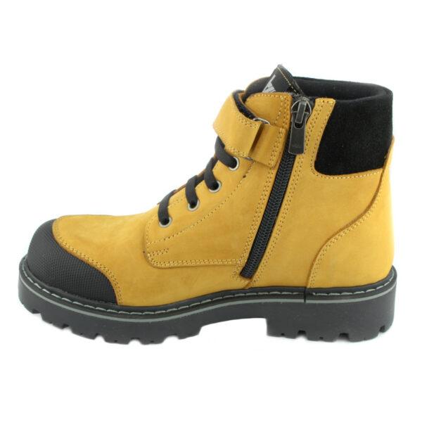 Ботинки ортопедические Kidmen W26