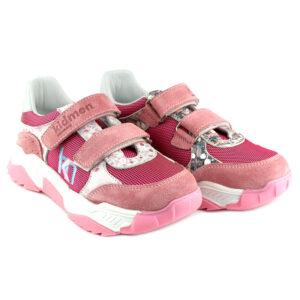 Кроссовки ортопедические Kidmen для девочек K05